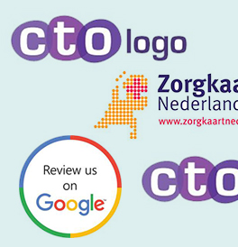 cto logo zorgkaart nederland google